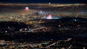 Second Hand Camera Stores Los Angeles Fireworks July 4th Time Lapse Video In Los Angeles Time Com