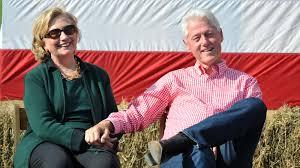 bill and hillary clinton are building a chappaqua compound
