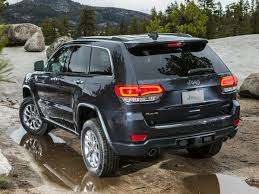 jeep grand cherokee limited 2017 white jeep grand cherokee in montrose co flower motor company