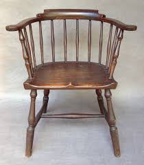 Antique Captains Chair Furniture Bartley Antiques Llc