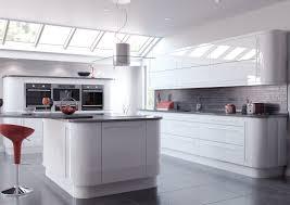 white gloss kitchen doors cheap white high gloss kitchen doors kitchen warehouse