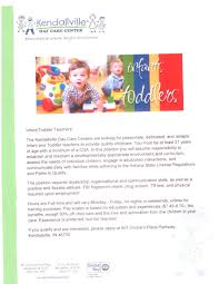 Resume For Child Care Job by Employment Opportunities Indiana Aeyc Indiana Aeyc