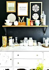 home interior shelves 2 clay awesome shelving in the dining room home design lover
