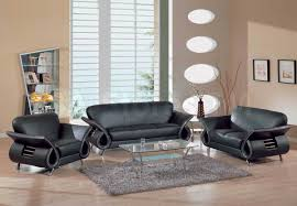 leather livingroom sets 1698 00 2 pc black leather sofa set sofa and loveseat sofa