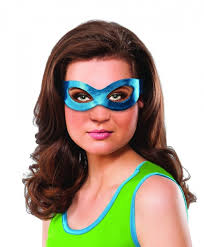 faerynicethings teenage mutant ninja turtles eye mask