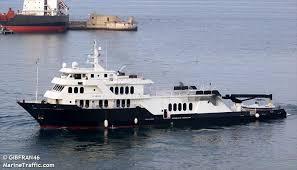 bureau veritas fort lauderdale global yacht imo 8115734 vessel details balticshipping com