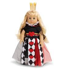 Queen Hearts Size Halloween Costume Alice Wonderland Costumes Buycostumes