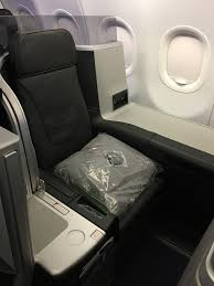 Door Is Whipped Mint By Flight Review Jetblue Mint New York To Aruba Angelina Travels