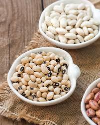 cuisiner les haricots blancs frais les haricots en grains secs ou frais