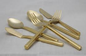 gold flatware rental dining gold flatware rental flatware with gold trim gold flatware