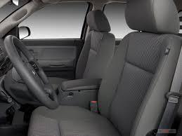 2000 Dodge Dakota Interior 2007 Dodge Dakota Interior U S News U0026 World Report