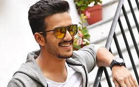 akhil hair style akhil akkineni a brand icon in the making indiatoday