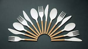 disposable cutlery riccardo randi wood and plastic disposable cutlery the cutlery review