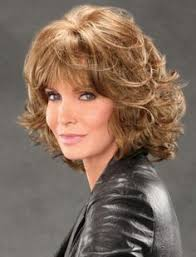 wigs for women over 50 with thinning hair emejing medium length hairstyles for over 50 photos style and