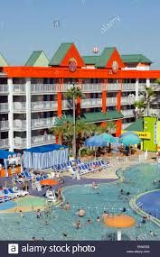 nickelodeon suites hotel nick hotel oasis swimming pool cabanas