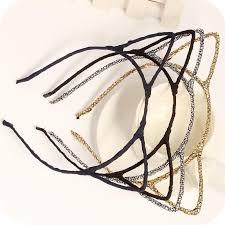 cat headband 2018 2016 new women cat ears headband girl simple hair