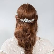 hair decorations buy opal pins bridal hair accessory emmy london