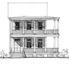 Allison Ramsey House Plans Ramsey House Plan C0526 Design From Allison Ramsey Architects