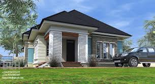phenomenal 4 bedroom bungalow architectural design 10 plan in