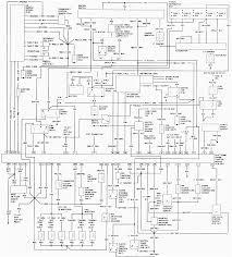 electrical wiring diagram 1994 ford ranger 4 4 pleasing 1999