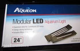 aqueon led aquarium light fixture 36 inch modular led aquarium light launched by aqueon for basic mass market