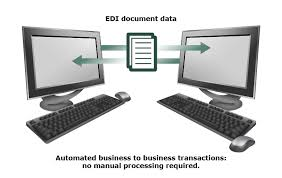 electronic data interchange edi data interconnect