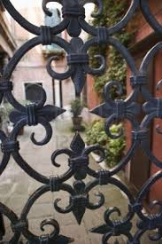 79 best wrought iron fence images on pinterest wrought iron