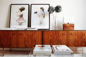 10 midcentury sideboards to your living room decor