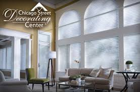 window treatments shades and blinds from chicago street