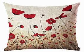 lumbar decorative pillows for sofa