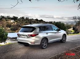 on the road review infiniti vehicles on vacation california road trip with the 2017 infiniti