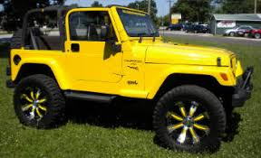 jeep rubicon 2000 midwest custom trucks cars customizing moberly mo