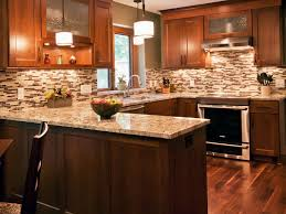 Kitchen Backsplash Ideas For Black Granite Countertops by Kitchen Backsplash Ideas With Maple Cabinets Home Design Ideas
