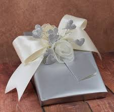 wedding gift wrap wedding gift wrapping ideas beautiful wrapping exles