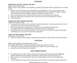 House Keeping Resume Resume Astounding Ideas How To Write Cover Letters 16 Stunning