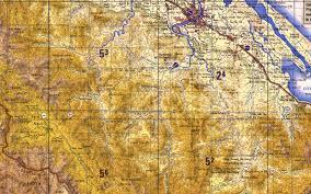 Awc Map Vietnam War Resources
