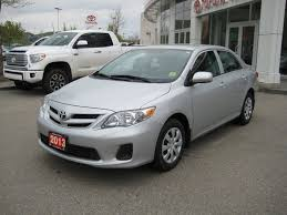 2013 toyota corolla for sale in vernon bc serving armstrong