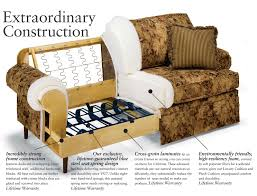 Flexsteel Crosstown Sofa Flexsteel Furniture At Knight Furniture U0026 Mattress Sherman