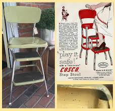 5 reasons every home needs a vintage step stool vintage unscripted