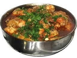 cuisine marocaine poulet à la marocaine