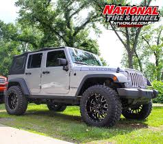 matte tiffany blue jeep ntw install this 2016 jeep wrangler jk received a 2 5in rough