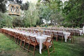 Backyard Wedding Locations Oxnard Barn Wedding Ruffled