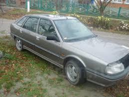 renault car 1990 купить renault 21 1990 год в медведовской авто стояло 18 лет в