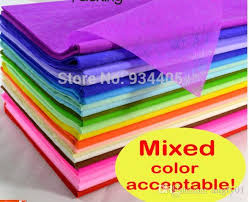 wholesale wrapping paper wholesales tissue paper wrapping fiber texture floral wraps 50 50cm