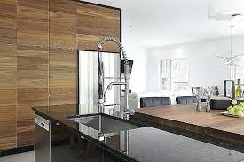 cuisine de luxe moderne image pour cuisine moderne agrandir une cuisine de chef racsolument