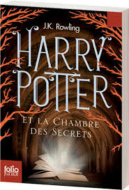 harry potter et la chambre des secrets pdf harry potter