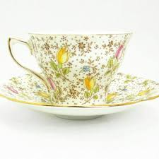 teacup and saucer best bone china made in teacup and saucer products on wanelo