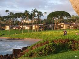 Maui Photographers File Wailea Maui Photographers At Sunset Panoramio Jpg