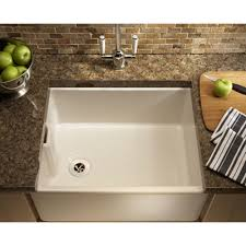 Square Sink Kitchen Houzer Ctd3350 Contempo Series Undermount Stainless Steel 5050