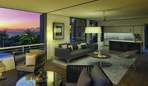 Three Bedroom Condos For Sale One Bedroom Apartments For Sale In Tamarin Black River Mauritius